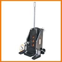 Hydraulic Machine Lifts